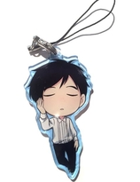 Katsuki Yuri Acrylic strap