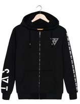 SEVENTEEN ZIP UP  Hoody - L