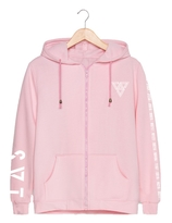 SEVENTEEN ZIP UP  Hoody