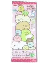 Sumikko  Gurashi  Mini cards with sticker pack