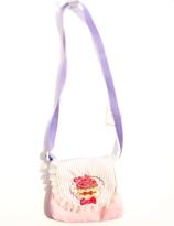 Swimmer Cupcake bag