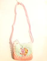 Swimmer moon cat bag