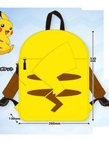 Pikachu ryggsäck
