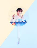 BTS  Fan - J-HOPE