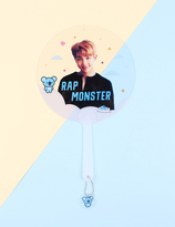 BTS  Fan - Rap Monster