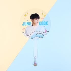 BTS  Fan - JUNGKOOK