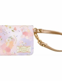 Sentimental Circus  Sleeping Forest Yumego  Collection - card case