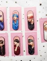 BTS  Phone holder