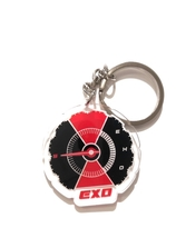 EXO Don't Mess Up My Tempo  - Keychain