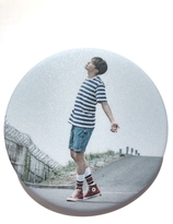 BTS Badge -  J - Hope