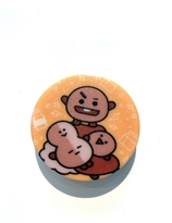 BT21  PopSockets - SHOOKY