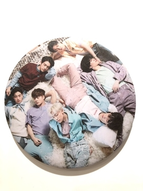 GOT7  Present: You  Badge