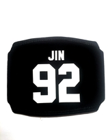 Jin munskydd