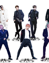 BTS Acrylic Stand