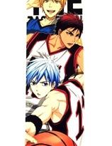 Kuroko's Basketball affisch