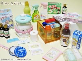 SUMIKKO GURASHI  DRUG STORE SERIES  BLIND BOX
