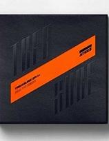 ATEEZ TREASURE EP.1:All To Zero Album