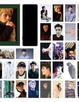 EXO  SEHUN  Picture Cards
