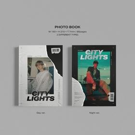 BAEKHYUN The 1st Mini Album 'City Lights'