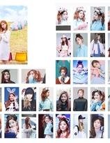TWICE  Picture Cards - Kim Da-hyun