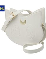 GU 25th Sailor Moon Shoulder Bag