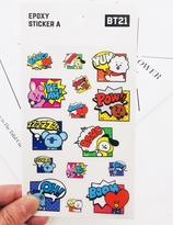 BT21    STICKER