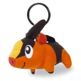 Pokemon Plush keychian