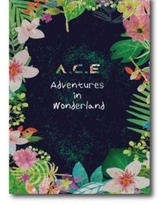 A.C.E - ADVENTURES IN WONDERLAND / NIGHT VERSION (REPACKAGED ALBUM)