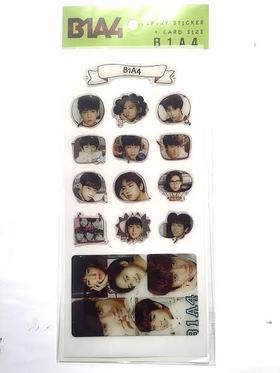 B1A4 sticker