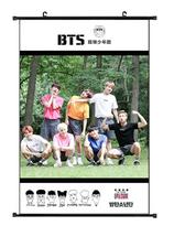BTS affisch