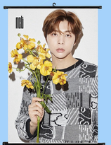 NCT JOHNNY   Poster  - small size