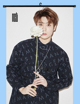 NCT  JAEHYUN  Poster  - small size