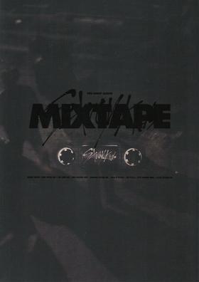 Stray kids Mixtape