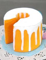 Sunny's  Kitchen Squishy - Chiffon Cake