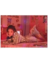 CHUNGHA 2nd mini album - OFFSET CD (SET VER)