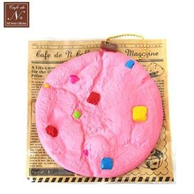 CafedeN Bakery Squishy -  Cookies