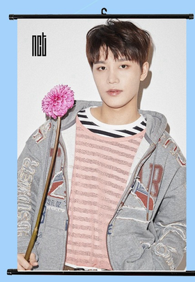 NCT  TAEIL   Wallroll Poster- small size