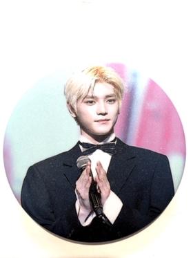NCT   Badge - Taeyong
