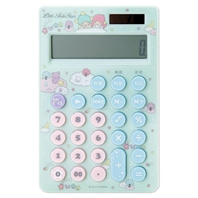 Little Twins Stars  calculator