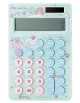 Little Twins Stars  calculator
