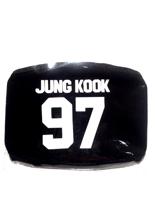 BTS JUNGKOOK  mask