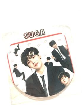 BTS Badge - SUGA