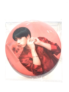 BTS Badge - JUNGKOOK