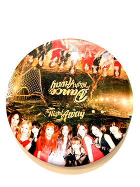 Twice Summer Nights  Badge