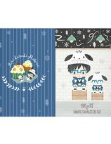 Yuri!!! on Ice Katsuki Yuri   x Sanrio Characters  Pochacco   B5 notebook
