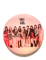 Twice  Yes or Yes Badge