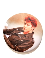 EXO  Don't Mess Up My Tempo  Badge - Sehun