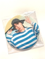 BTS Badge - J-HOPE