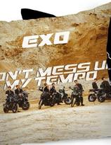 EXO    pillow