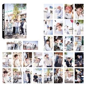 BTS  2019  Summer Bilder